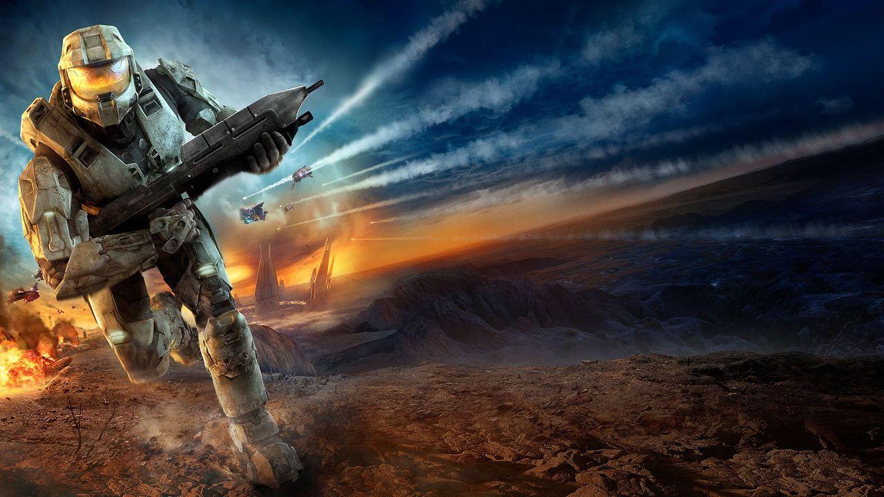 Det dröjer innan vi får se Halo 6