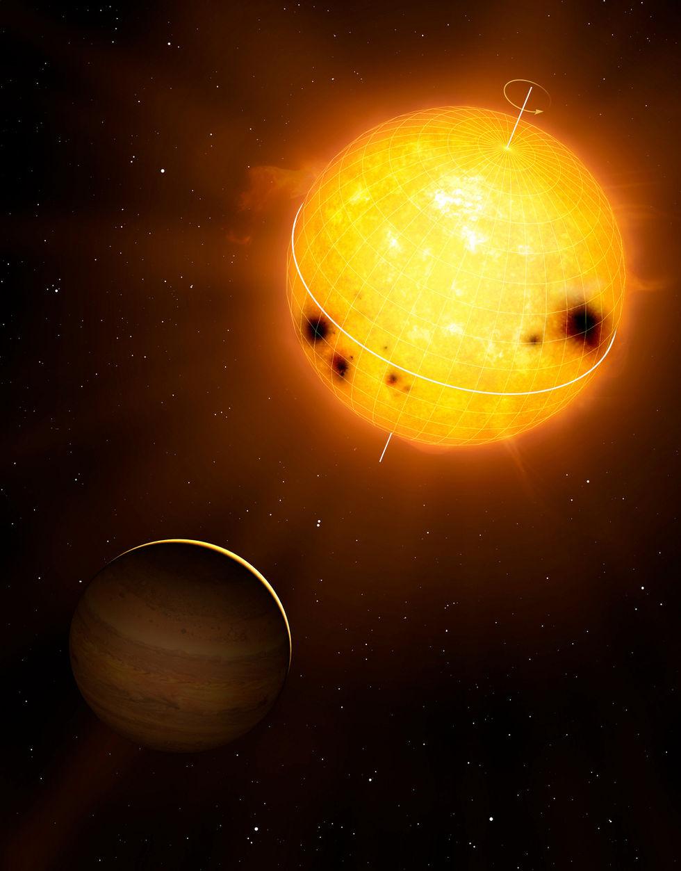ESA ska börja leta efter beboeliga planeter 2026