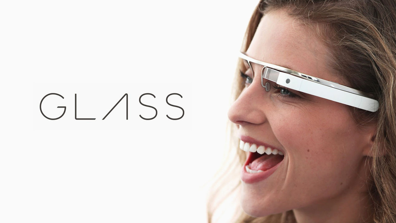 Google Glass får Bluetooth-stöd
