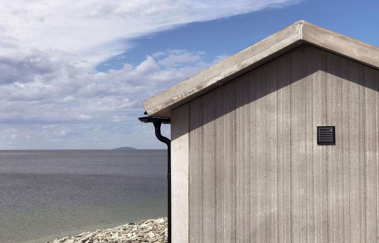 I dag invigs avsaltningsanläggningen på Öland