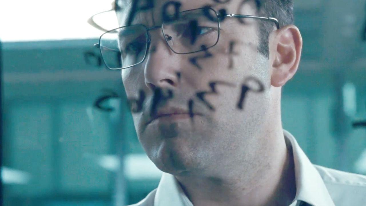 Warner Bros. vill göra en uppföljare till The Accountant