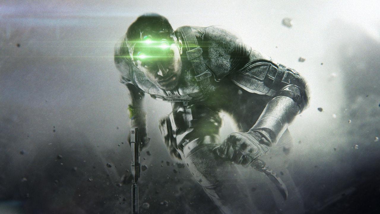 Ubisoft vill göra ett nytt Splinter Cell