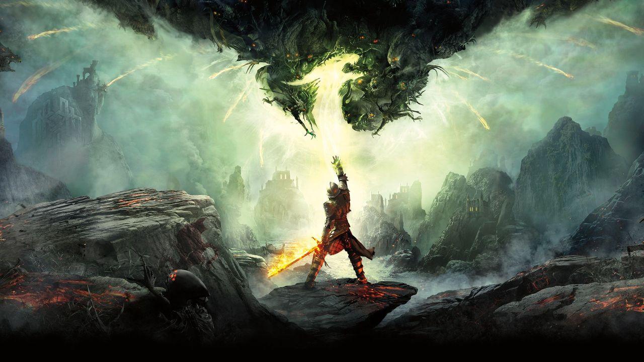 Bioware hintar om ännu ett Dragon Age