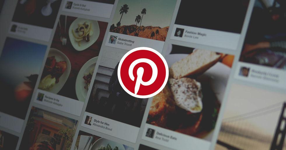Pinterest introducerar tvåstegsverifiering
