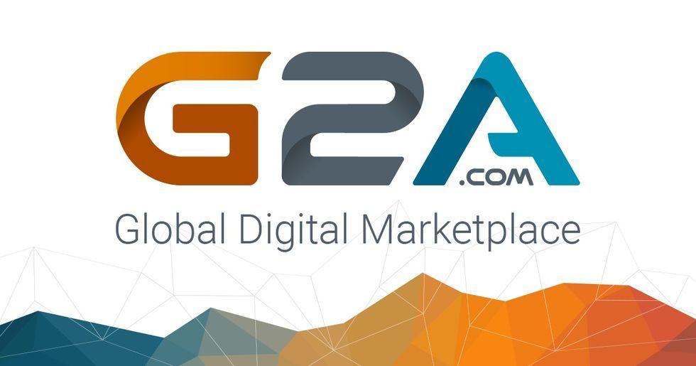 G2A-säljare namnges i juli