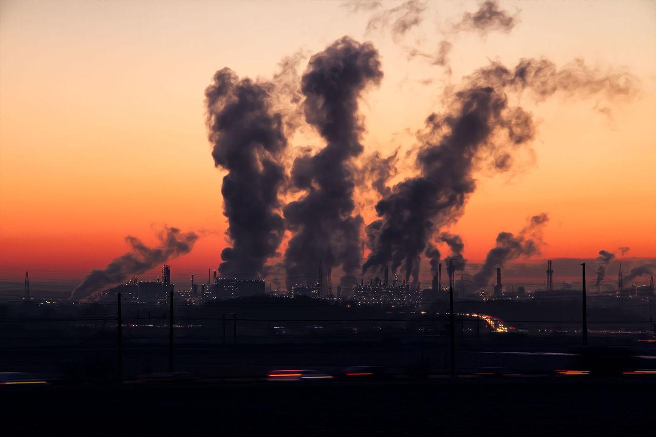 Forskare: Vi måste minska utsläppen innan år 2020
