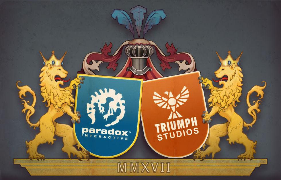 Paradox köper Age of Wonders-utvecklaren Triumph Studios