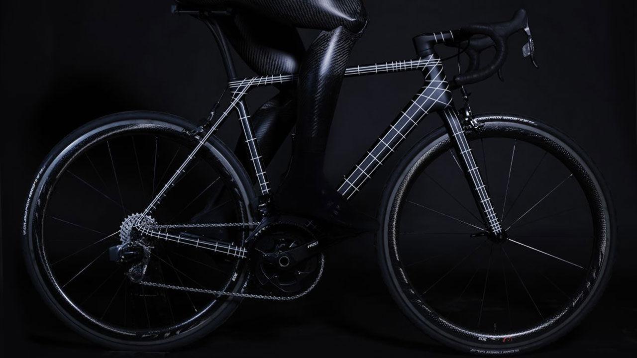Canyon och Kraftwerk har tagit fram cykel