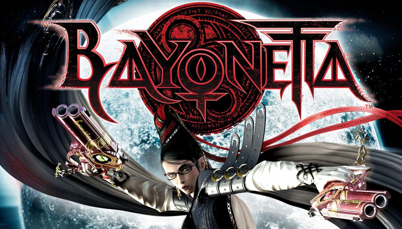 Bayonetta 1 och 2 på ingång till Switch?