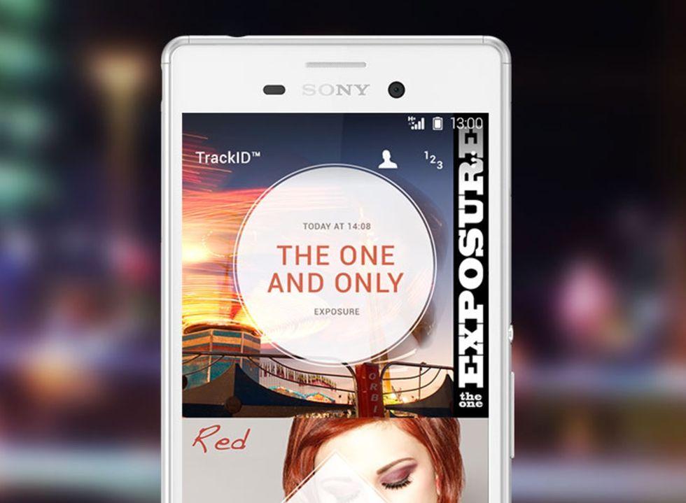 Sonys TrackID läggs ner 15 september