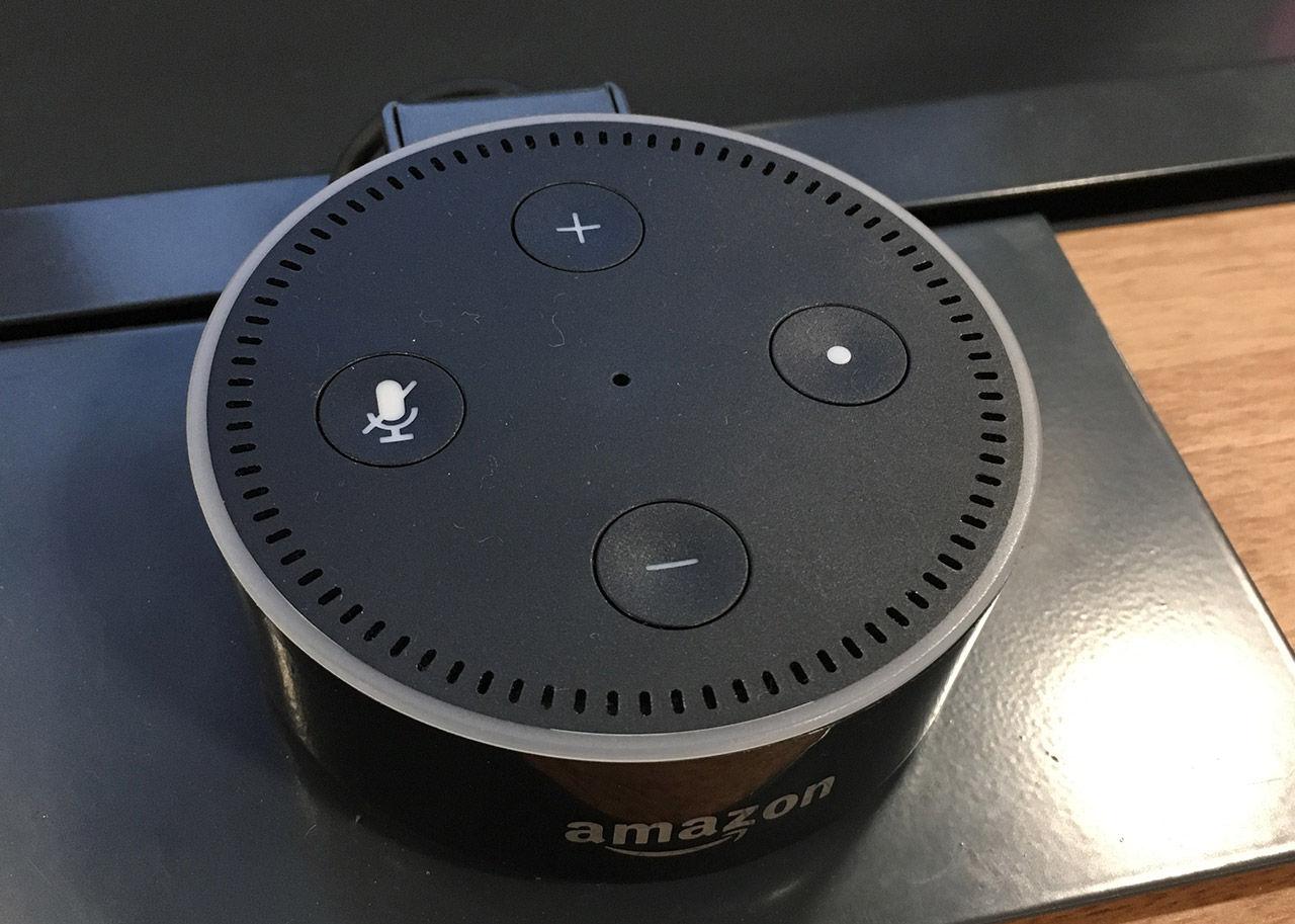 Nu kan Alexa göra över 15 000 grejer