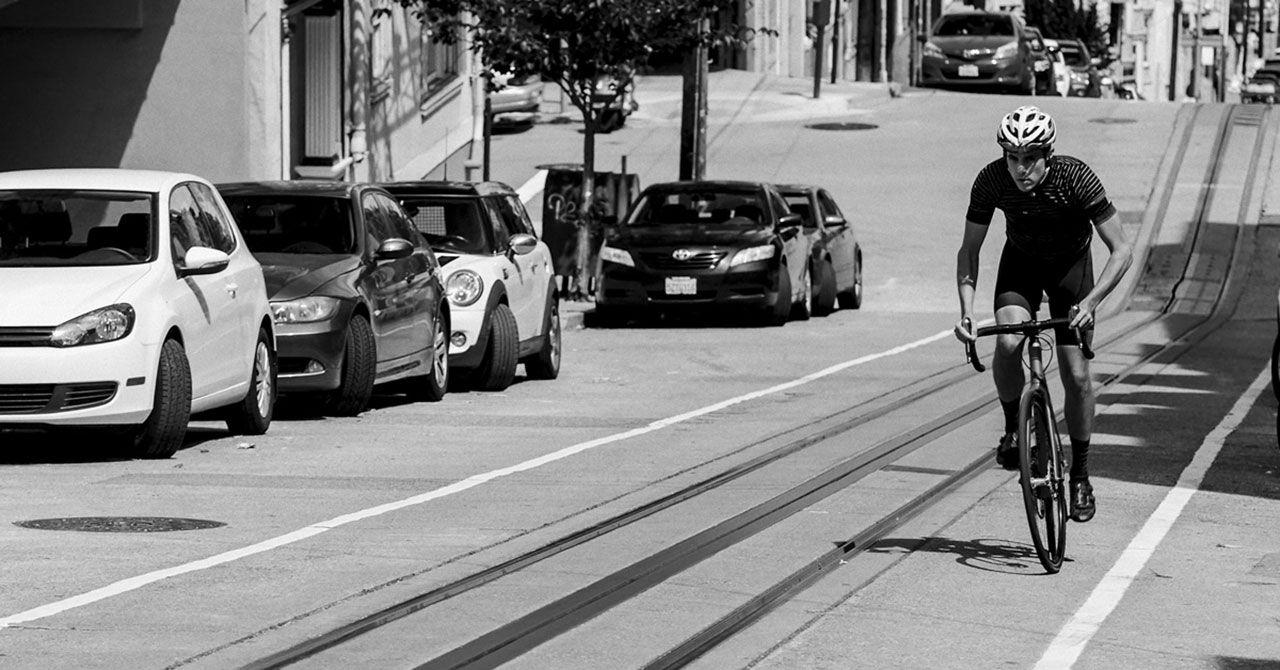 Tjänstecykel - ett alternativ till tjänstebilen