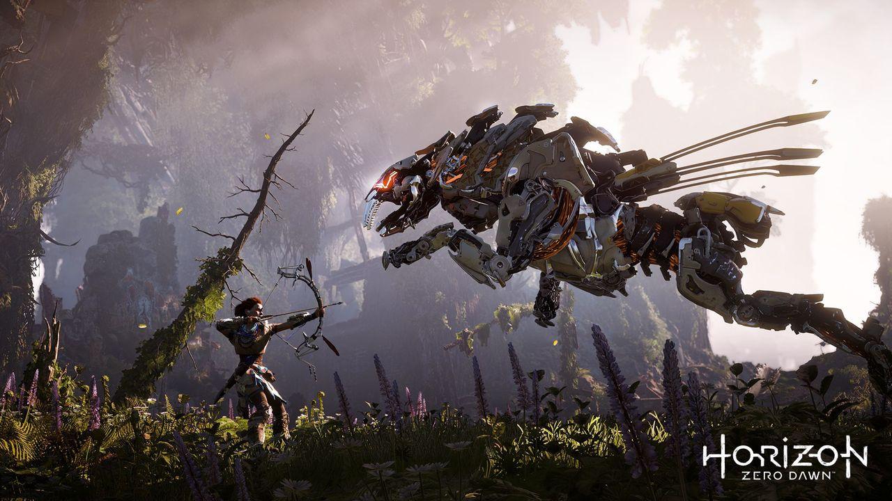 Horizon: Zero Dawn får stor uppgradering med New Game+