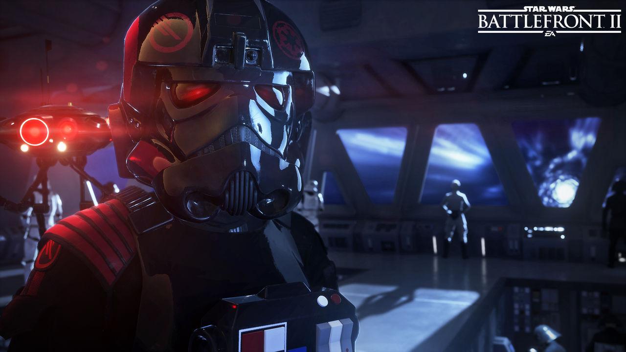 Hjältar och skurkar i Battlefront 2 läcker