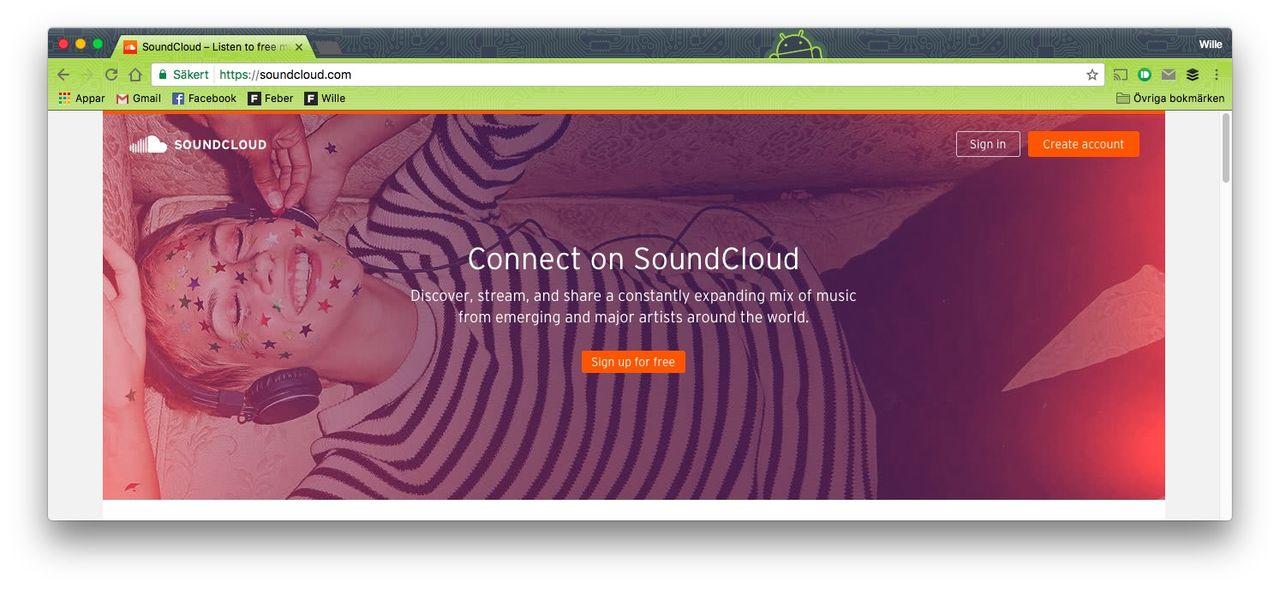 SoundCloud säger upp 40 procent av personalen