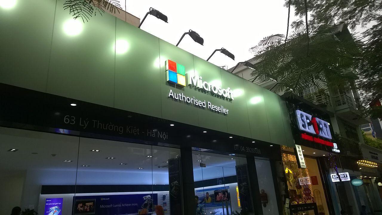 Microsoft planerar att säga upp 3 000 personer