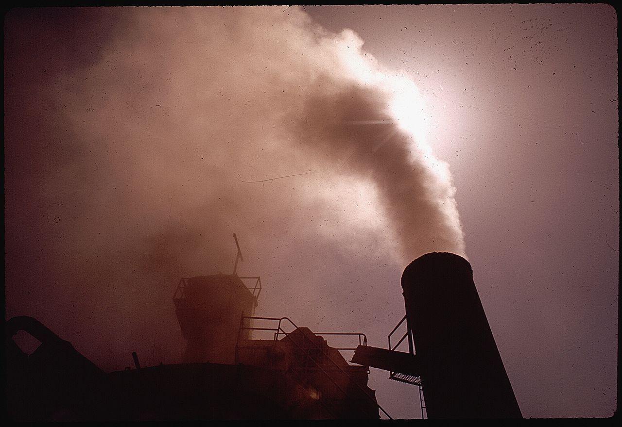 100 företag står för över 70 procent av världens utsläpp