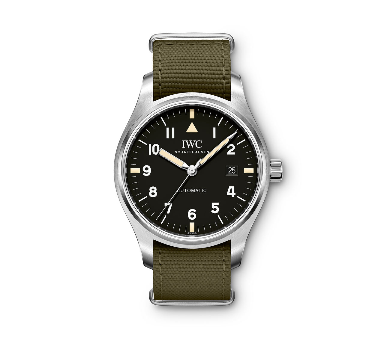 Specialversion av IWC Pilot Mark XVIII