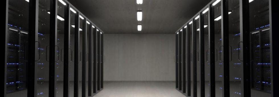 Apple bygger datacenter i Kina