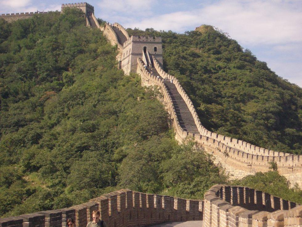 Oklara uppgifter om VPN-uppkopplingar i Kina