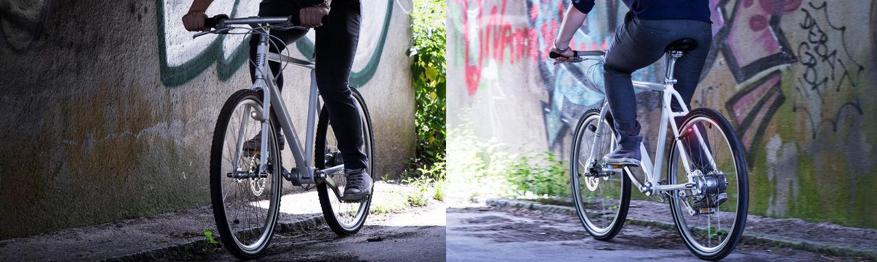 Ny magnetisk cykellampa från Reelight