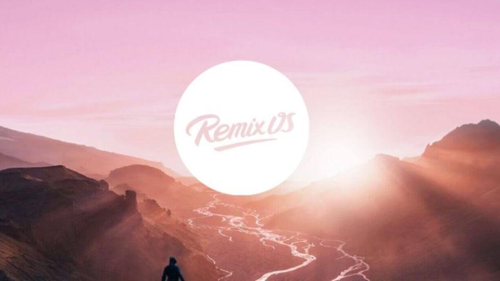 Hejdå Remix OS