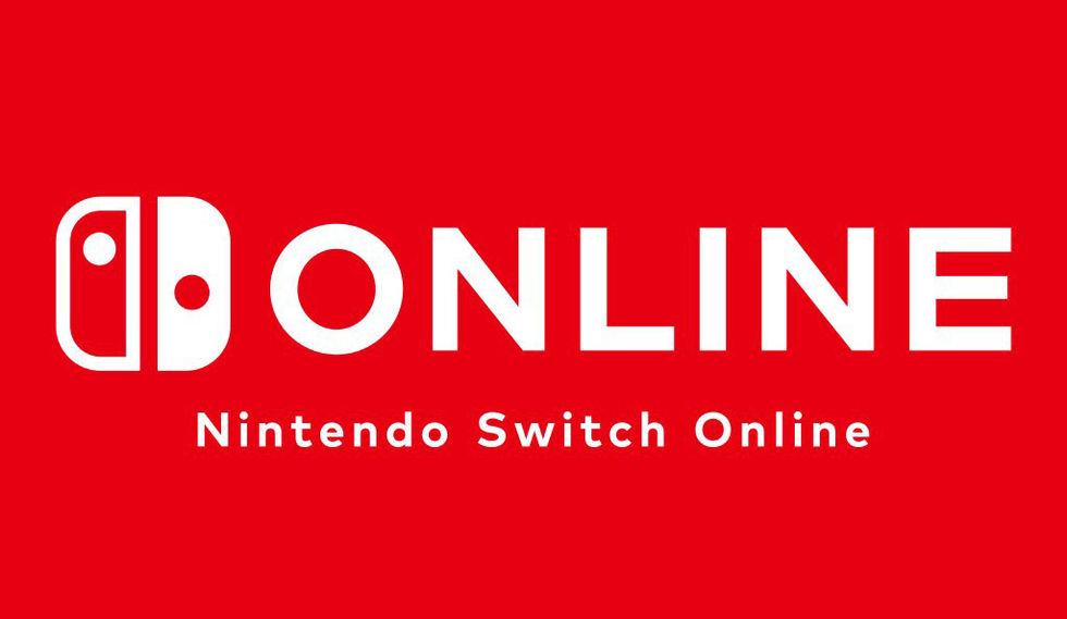 Nintendo släpper Switch Online