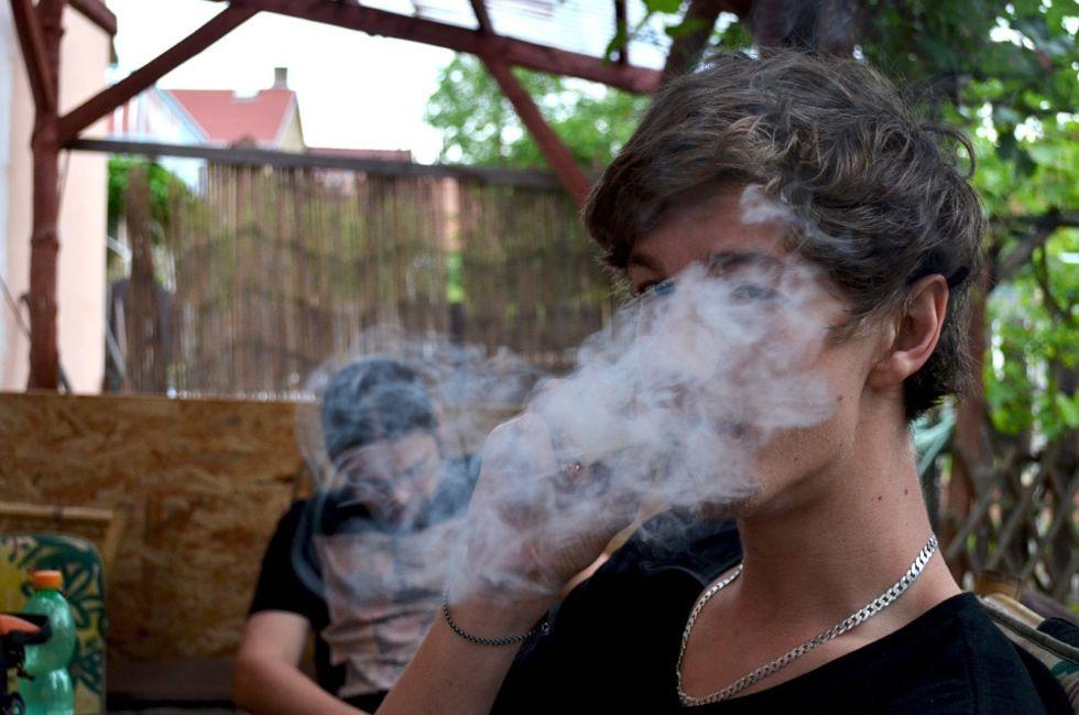 Nu är det lagligt att köpa marijuana i Uruguay