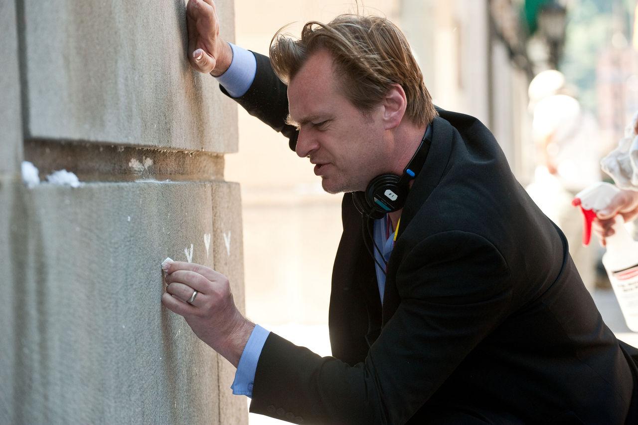 Christopher Nolan kommer troligtvis aldrig samarbeta med Netflix