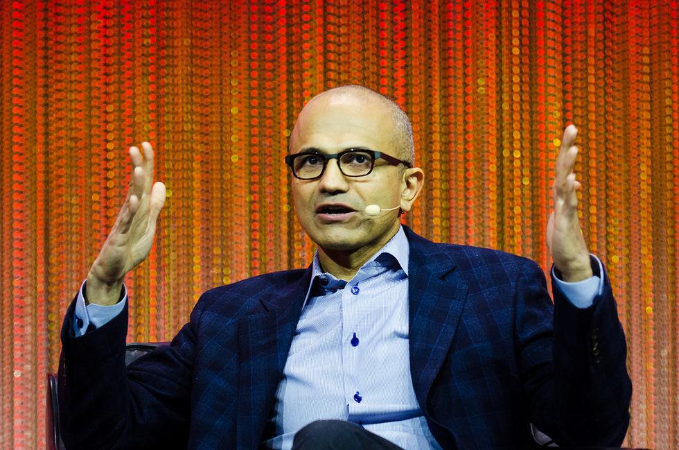 Microsofts vinst ökar