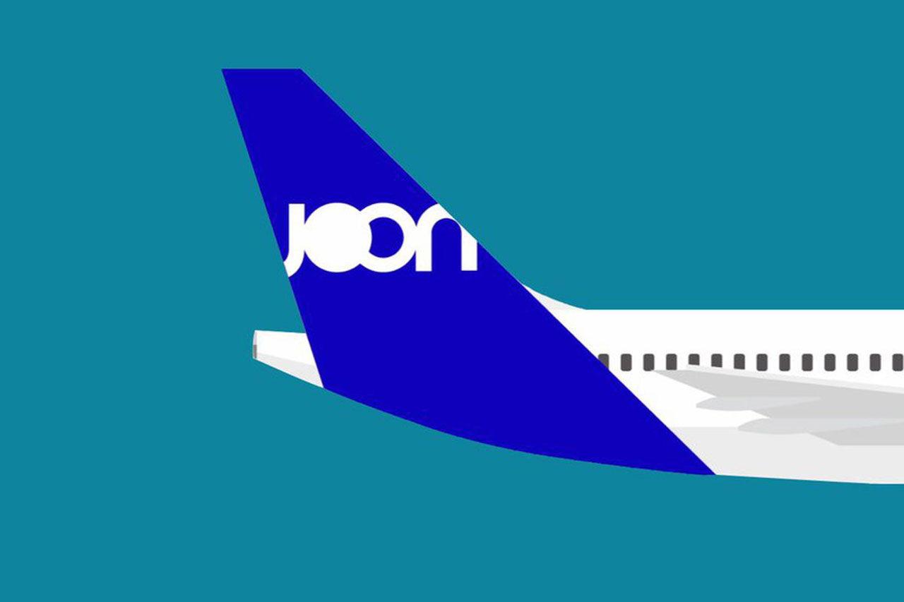 Joon - flygbolaget för Millennials