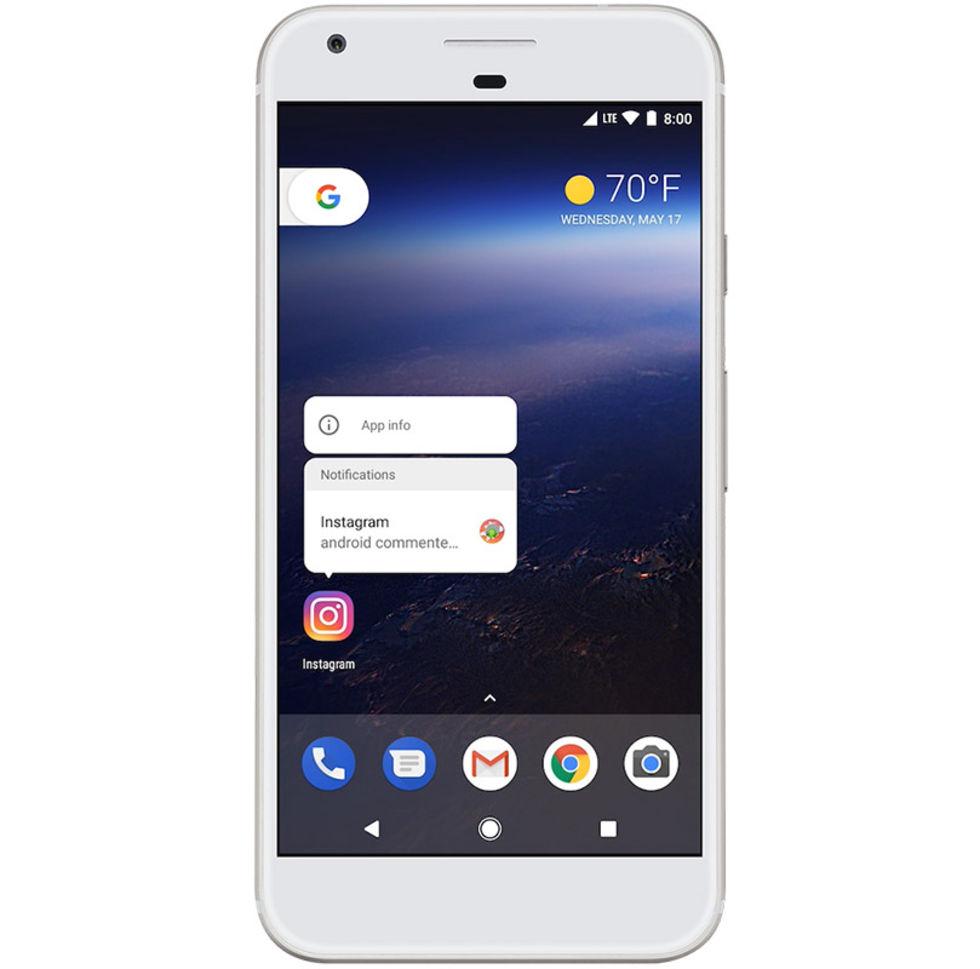 Google släpper sista utvecklarversionen av Android O