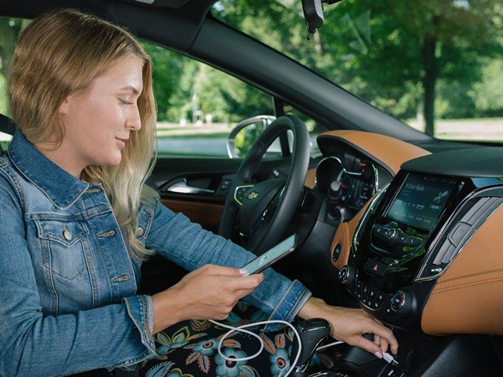 Waze släppt till Android Auto