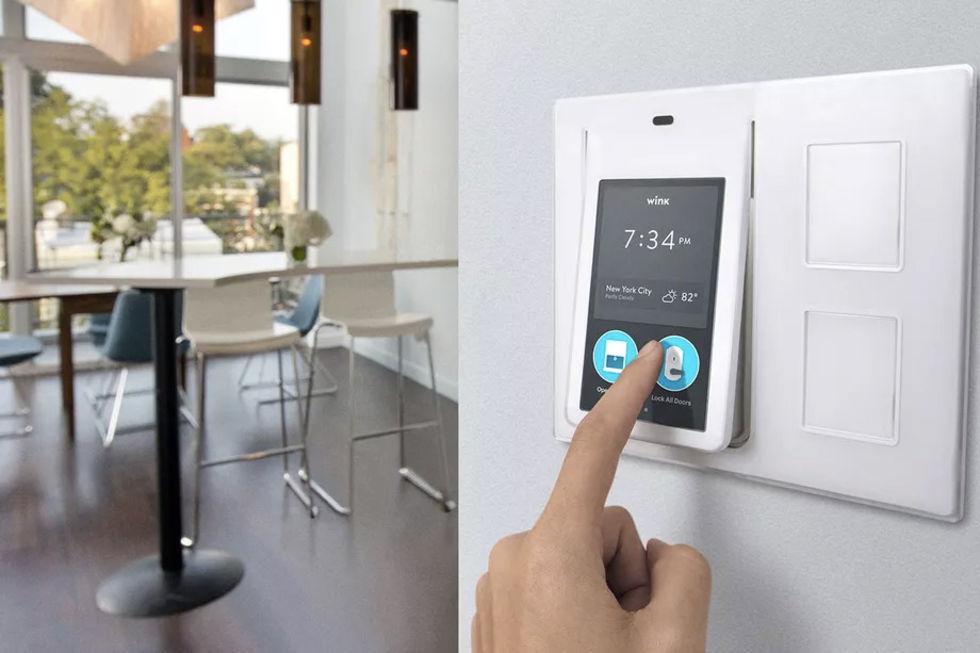 Will.I.Am köper smarta hemmet-plattformen Wink