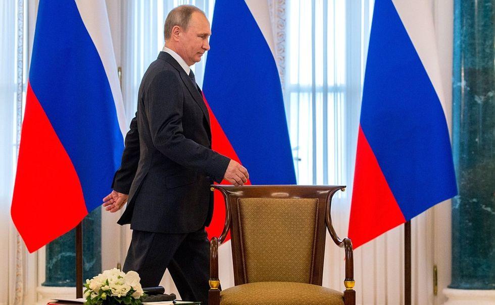 VPN-tjänster blir olagliga att använda i Ryssland