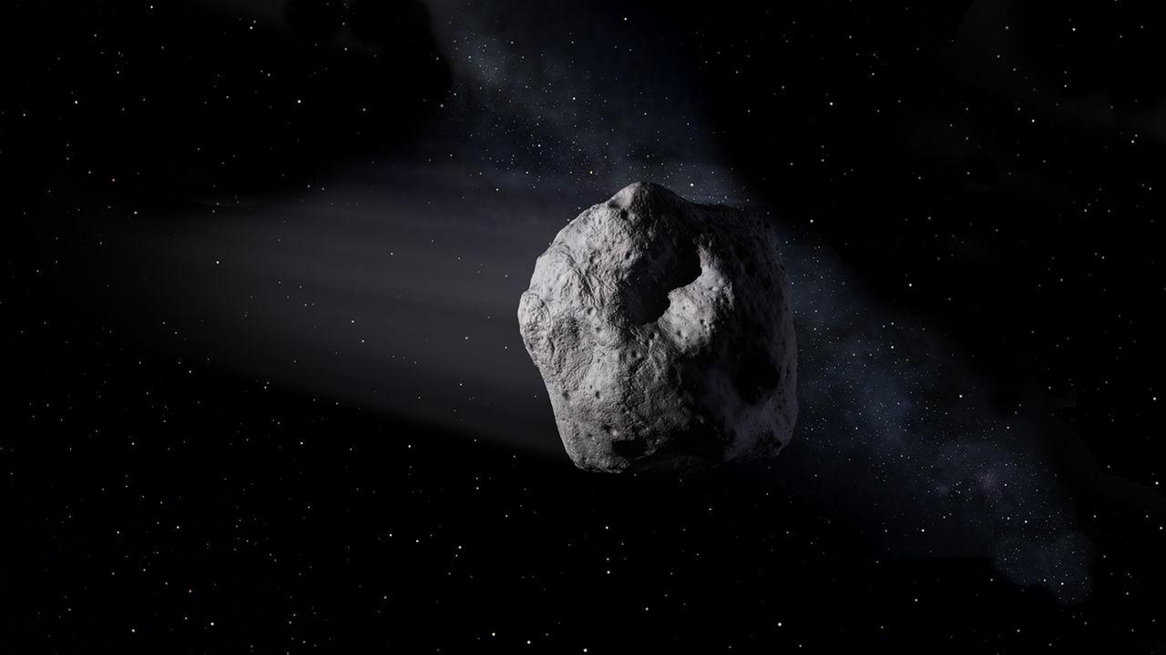 Luxemburg godkänner asteroid-lag