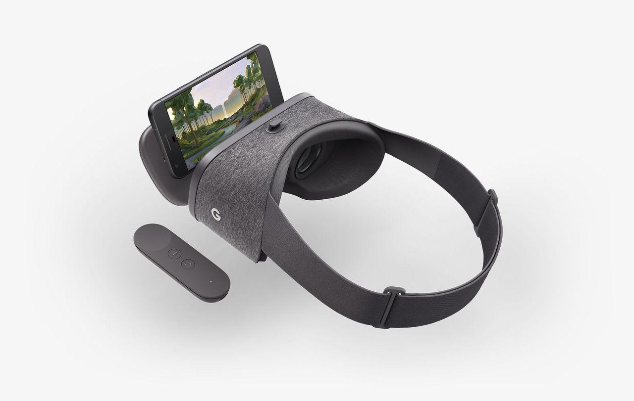 Samsung Galaxy S8 får Daydream VR-stöd