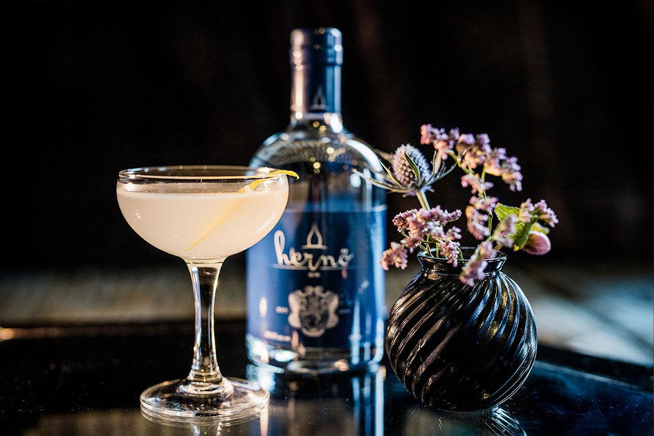 Svenska Hernö gin är världens bästa gin