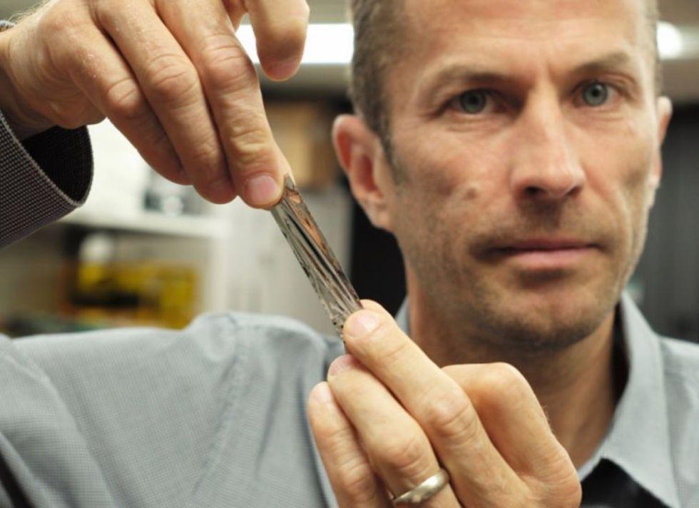 IBM och Sony slår rekord i datalagring på band