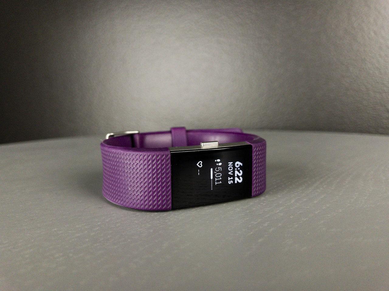 Fitbit-chef lovar att deras smartwatch släpps innan jul