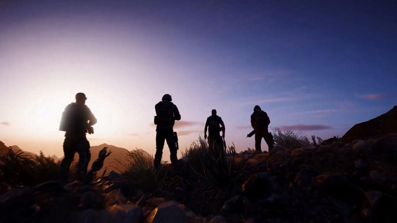 Prova Tom Clancy's Ghost Recon Wildlands
