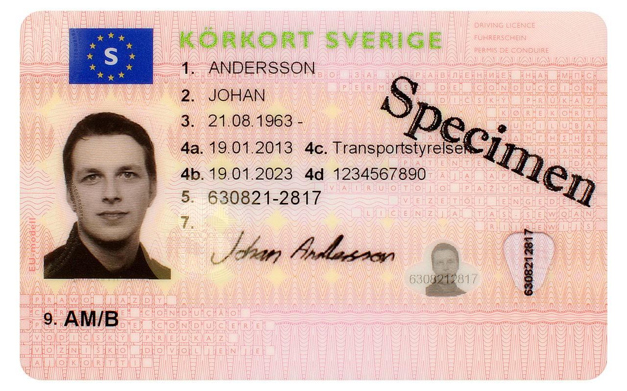 Regeringen föreslår CSN-lån för körkort