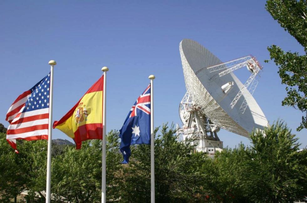 Skicka meddelande till rymden för att fira Voyager 40 år