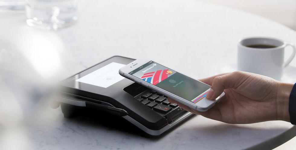 Är mobila betalningar ett fiasko?