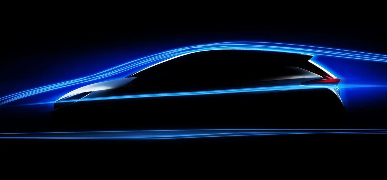 Nya Nissan Leaf blir billigare än Bolt och Model 3