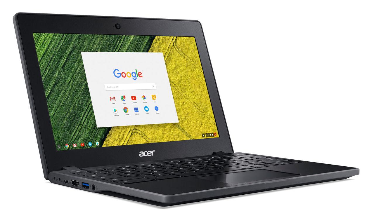 Acer visar upp Chromebook 11 C771