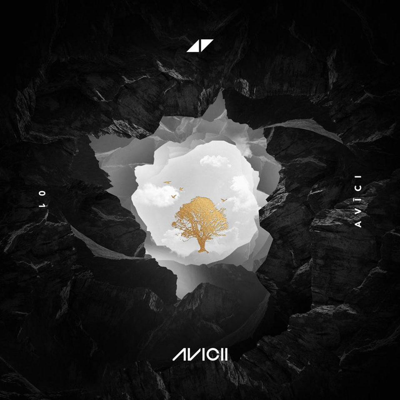 Avicii har släppt ny EP
