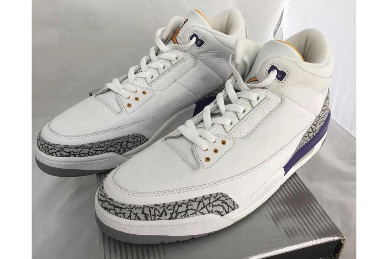 Kobe Bryant-skor såldes för en kvarts miljon