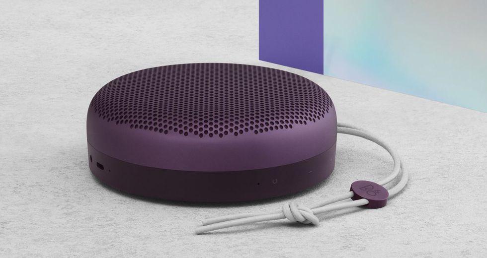 B&O Play släpper ljudprodukter i nya färger