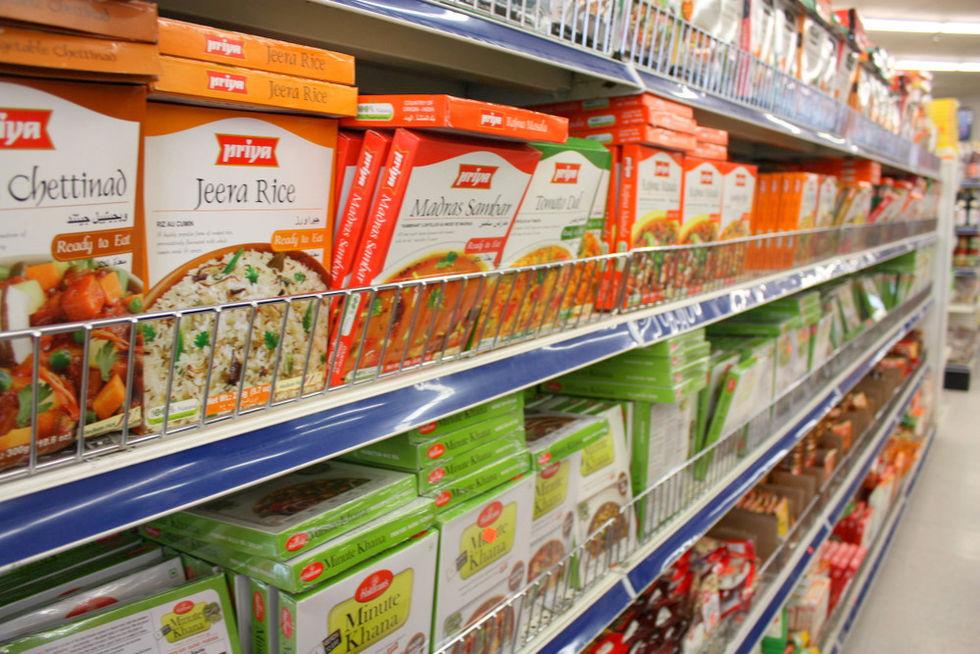 Amazon satsar på färdiglagad mat